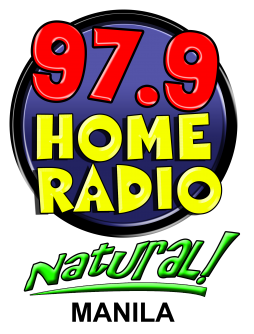 Home Radio Manila logo